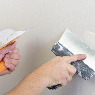 חומרי מילוי ותיקון קירות ועץ
